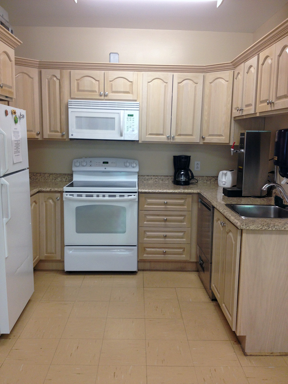 Recreation Kitchen Renovations & Appliances